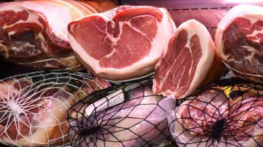 Erythorbic Acid in cured meat