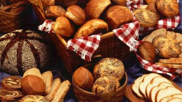 Monocalcium Phosphate in bakery