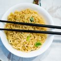 Disodium Guanylate in instant noodles