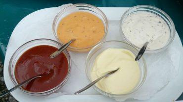 calcium disodium edta in mayonnaise