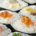 ε-Poly-L-Lysine In sushi