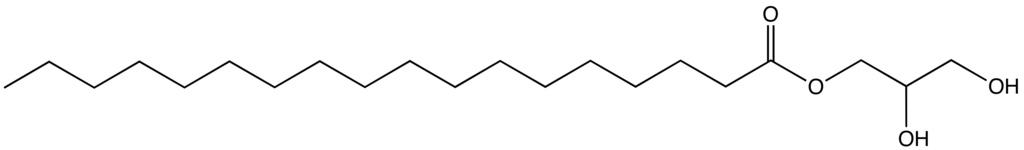 1-glycerol monostearate