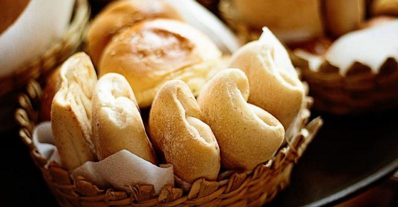 Sorbic Acid in baked food