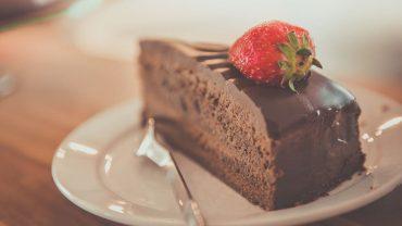 polysorbate 60 in cake