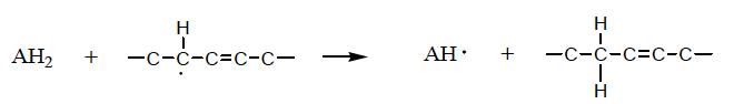 TBHQantioxidant mechanism