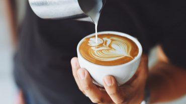 Dipotassium Phosphate in coffee mate