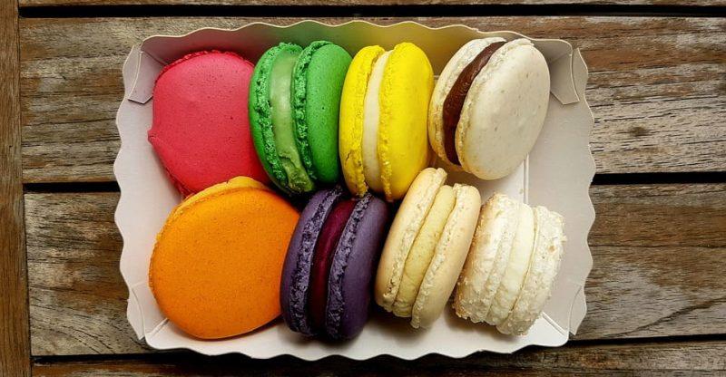 Sodium Dehydroacetate in pastries
