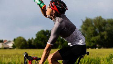 monopotassium phosphate in sport drink