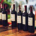 Potassium Metabisulfite in wine
