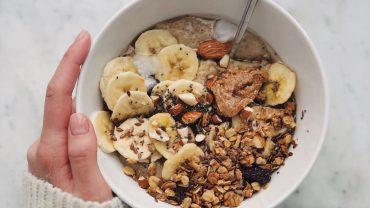 Potassium Phosphate in cereals