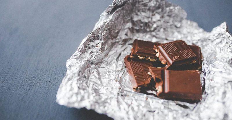 Sorbitan Tristearate in Chocolates