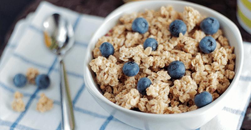 Tripotassium Phosphate in cereals